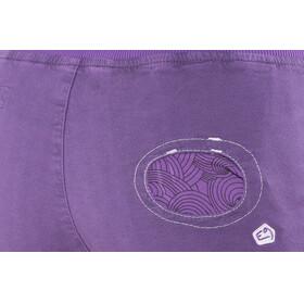 E9 W's Onda Pants malva
